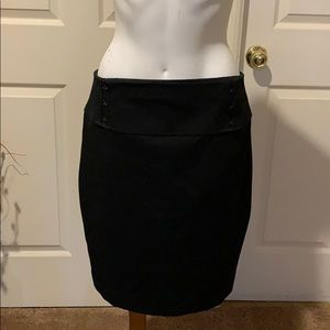 Express women skirt